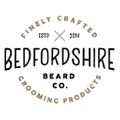Bedfordshire Beard Co Logo