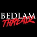 BEDLAM Threadz Logo