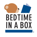 Bedtime in a Box Logo