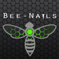Bee-Nails, LLC Logo