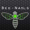 Bee-Nails Logo
