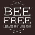 BeeFree Gluten-Free Logo