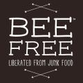 BeeFree Gluten-Free Bakery Logo