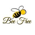 Bee Free Prints Logo