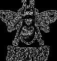 Bee Happy Today Logo