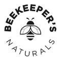Beekeepers Naturals Logo