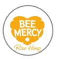 Bee Mercy logo