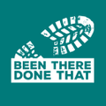 BEEN THERE DONE THAT Logo