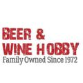 Beer & Wine Hobby logo