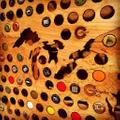 Beer Cap Maps Logo