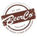 Beercocomau Logo