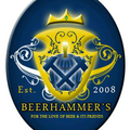 Beerhammer's Logo