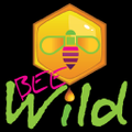 Bee Wild USA Logo