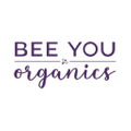 Bee You Organics Logo