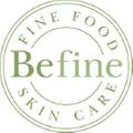 Befine Skin Care Logo