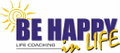 Be Happy In Life Logo