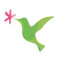 Beija Flor Jeans Logo