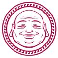 Happy Buddha USA Logo