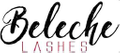 lashes by beleche USA Logo