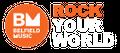 Belfield Music Australia Logo