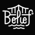 Belief NYC Logo
