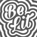 Be Lit Brand Logo