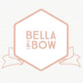 Bella & Bow logo