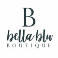 Bella Blu Boutique logo