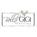 Bella GiGi Boutique Logo