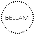 Bellami Hair Logo