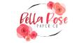 Bella Rose Paper Co Logo
