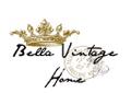 Bella Vintage Home Logo