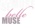 Belle Muse Logo