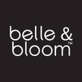 Belle & Bloom Logo