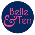 Belle & Ten Logo