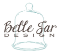 Belle Jar Design logo