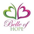 Belle of Hope logo