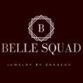 Belle Squad Logo