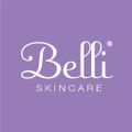 Belli Skincare Logo