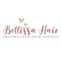 Bellissa Hair Logo