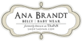 BellyBabyWear by Ana Brandt Logo