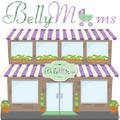 Bellymoms Maternity And Nursingwear Logo