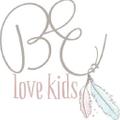 BElovekids Logo