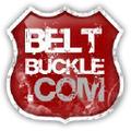 Belt Buckle Logo