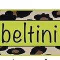 beltini santa monica USA Logo