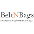 Belt N Bags Logo