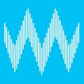 Mighty Audio Logo
