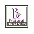 Be Natural Organics logo