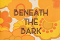 Beneath The Bark Logo