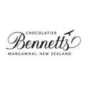 Bennetts Of Mangawhai Logo